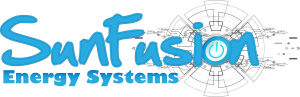 logo reads SunFusion Energy Systems