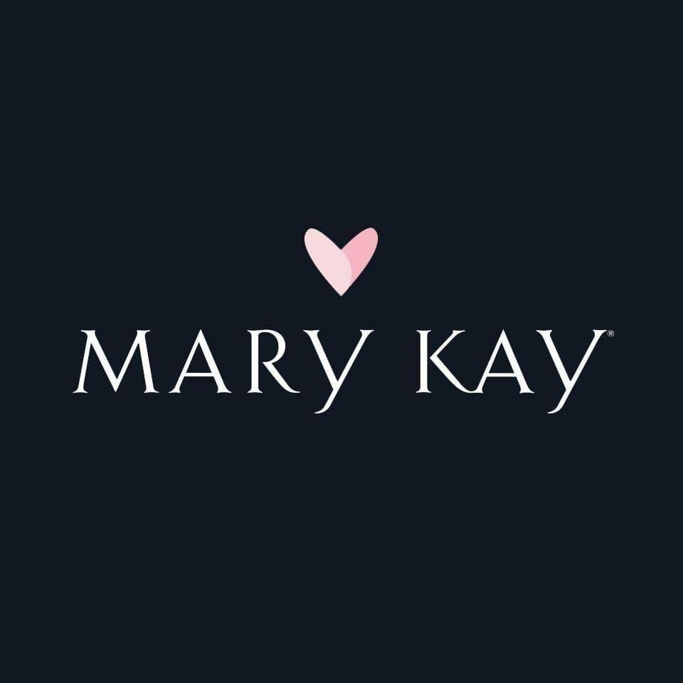 logo for Mary Kay cosmetics