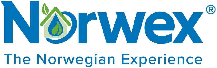 logo reads Norwex The Norwegian Experience